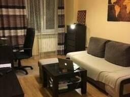 1 комн квартира в центре Кракова