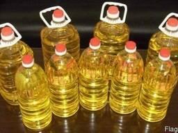 100% rafinowany olej słonecznikowy wysoka jakość