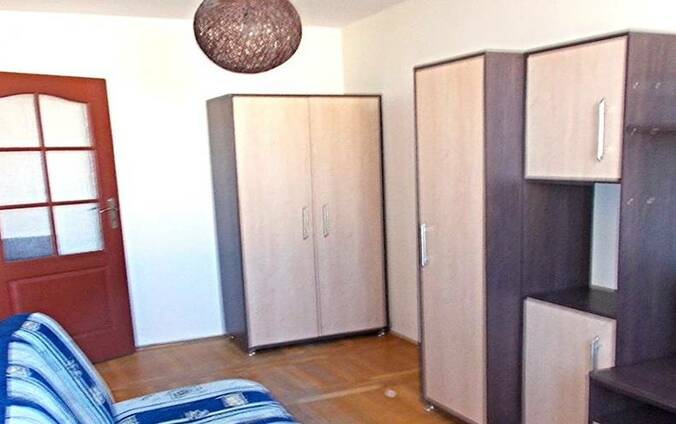 2-х комнатная в районе Шьрудместье, Вроцлав