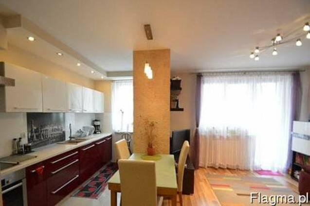 2-х квартира в Кракове