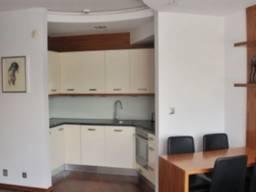 2-комнатная квартира в элитном жилом доме Salwator Tower.