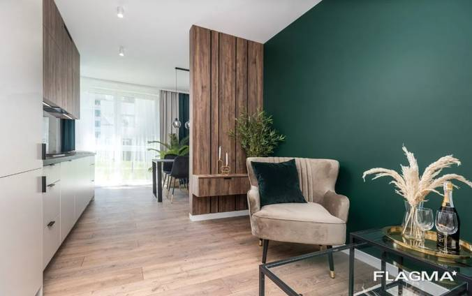 3 комнатная квартира на продажу Краков