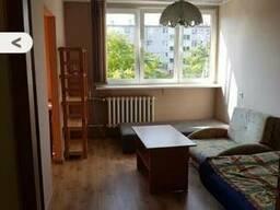 3-комнатная квартира ul. Grabiszyńska около центра Вроцлава