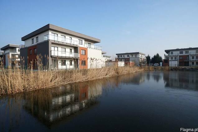 3-комнатная квартира в городе Познань