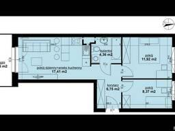 3-комнатная квартира в Познани - фото 3
