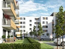 3-комнатная квартира в Познани - фото 2