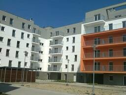 4-комнатная квартира в городе Познань - фото 2