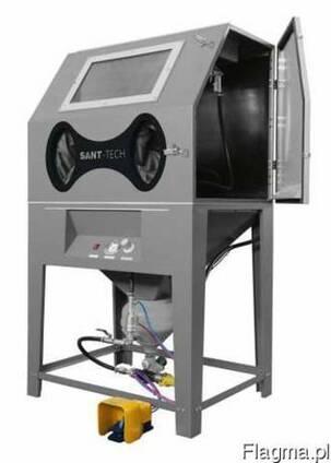 Абразивоструйные установки и фильтровентиляция