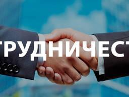 Агенство по трудоустройству ищёт партнёров/cотруднечество