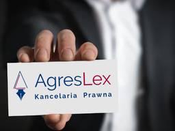 AgresLex Kancelaria Prawna