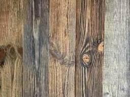 Амбарная доска сосновые, хвойные б/у