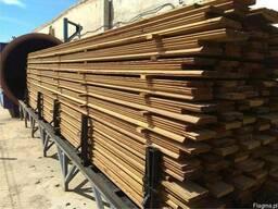 Aparat do termicznej obróbki drewna /termo modyfikacji/