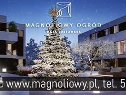 Апартаменты Magnoliowy Ogród Krakow Акция автомобиль каждому