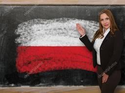 Карта побыта в Варшаве, за три месяца!