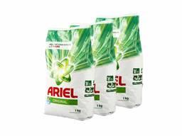ARIEL - Моющие средства, стиральный порошок
