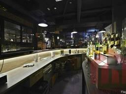 Атмосферный ресторан-пивоварня в Жешуве – готовый бизнес в П