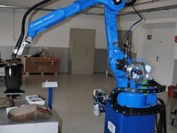 Automatyzacja produkcji/ Automatization of manufacturing