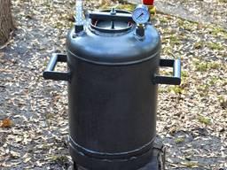 """Автоклав для изготовления консерв огневой """"РБ-21"""""""