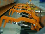 Автоматическая линия для производства сварных сеток заборов - фото 4