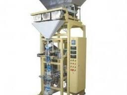 Автоматическое оборудование для фасовки сыпучих продуктов