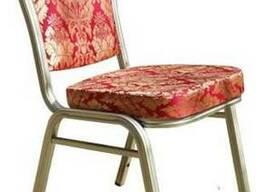 Банкетные стулья в дворцовом стиле - фото 3