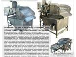 Барбатажно-вихревая моечная машина - фото 1