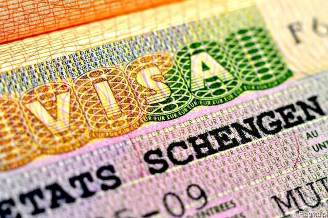 Бизнес приглашение на шенгенскую визу (1 год)