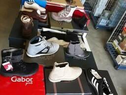 Брендовая Одежда Обувь Сток Германия