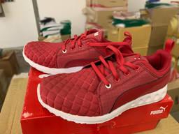 Брендовая спортивная обувь. Сток / Brand sports shoes. Stock - photo 8