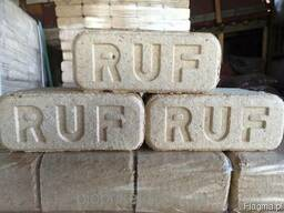 Briquettes RUF - photo 1