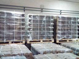 Brykiety z drewna dębowego Nestro