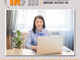 Бухгалтерские и юридические услуги в Польше