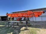 Буровая установка ЛБУ-50 маленькая наработка в идеальном состоянии - фото 1