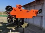 Буровая установка ЛБУ-50 маленькая наработка в идеальном состоянии - фото 2