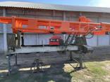 Буровая установка ЛБУ-50 маленькая наработка в идеальном состоянии - фото 3