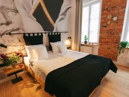 Бутик - отель в г. Познань