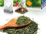 Чай фруктовый, зеленый, черный ароматизированный - фото 1