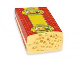 Cheese, yogurt, butter