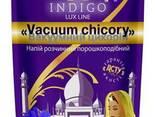 Цикорий вакуумный растворимый порошкообразный 100 грамм