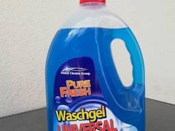 Color Gel Laundry Detergent Pure Fresh 3L/75 loads