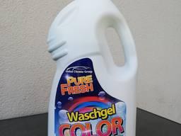 Color Gel Laundry Detergent Pure Fresh 4L/100 loads