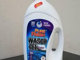 Color Gel Laundry Detergent Pure Fresh 6L/150 loads