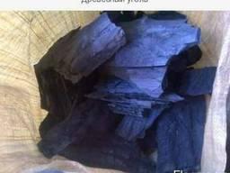 Деревне вугіля. węgiel drzewny