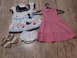 Детская одежда категории CREM