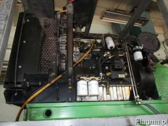 Гидравлический агрегат Diesel 83,5 kW