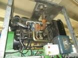 Гидравлический агрегат Diesel 83,5 kW - фото 2