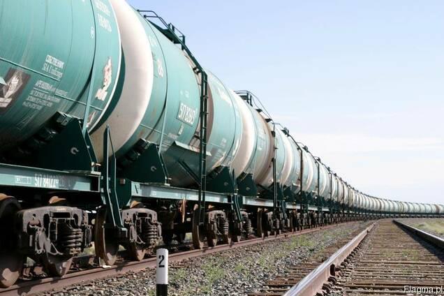 Экспортируем Сжиженный углеводородный газ (ПБТ)