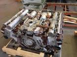 Дизельный двигатель УТД-29 - фото 1