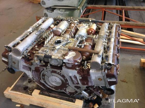 Дизельный двигатель УТД-29