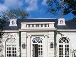 Дом мечты в стиле современного модерна или готика - фото 3